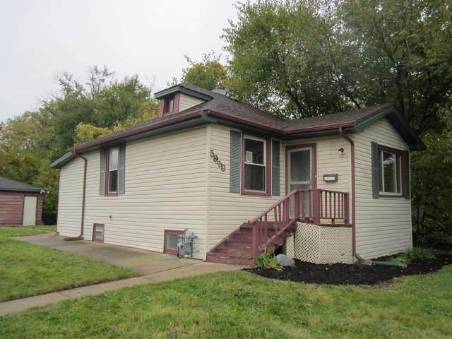 5936 W Maple Avenue, Berkeley, IL 60163 (MLS #10672849) :: Angela Walker Homes Real Estate Group