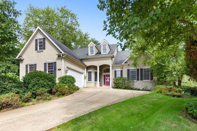 2S663 Wendelin Court, Wheaton, IL 60189 (MLS #10672892) :: Berkshire Hathaway HomeServices Snyder Real Estate