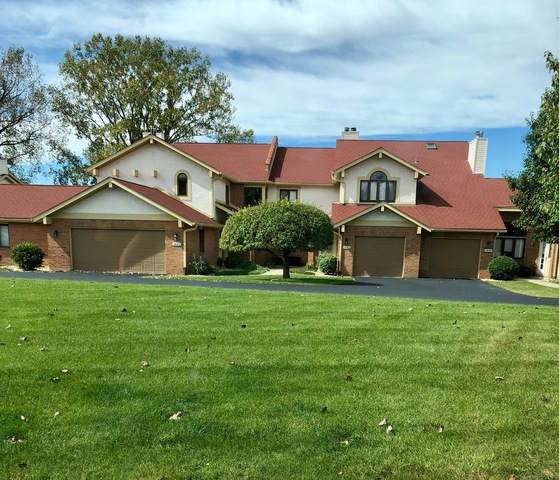 3442 Beckwith Lane #3442, Crete, IL 60417 (MLS #10672911) :: Property Consultants Realty