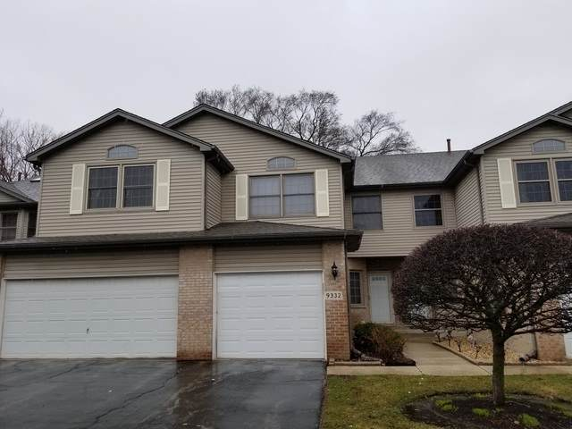 9332 S 79th Avenue, Hickory Hills, IL 60457 (MLS #10672919) :: The Wexler Group at Keller Williams Preferred Realty