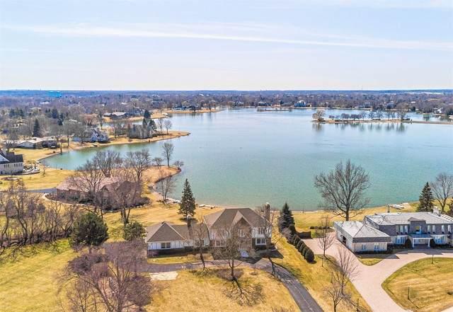 7 Back Bay Drive, South Barrington, IL 60010 (MLS #10672929) :: Helen Oliveri Real Estate