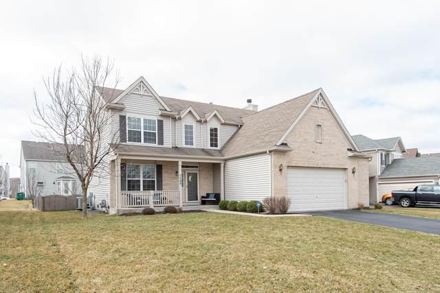 7700 Scarlett Oak Drive, Plainfield, IL 60586 (MLS #10672930) :: Property Consultants Realty