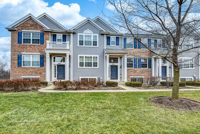 1666 Sandcastle Lane, Pingree Grove, IL 60140 (MLS #10672932) :: Property Consultants Realty