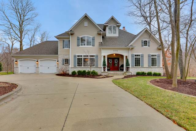 5 Turtle, MONTICELLO, IL 61856 (MLS #10672973) :: Littlefield Group