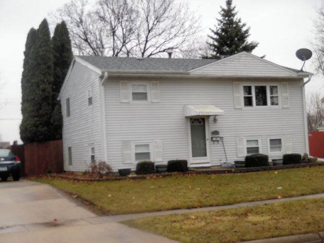1002 Lakeview Drive, Rochelle, IL 61068 (MLS #10672984) :: Suburban Life Realty
