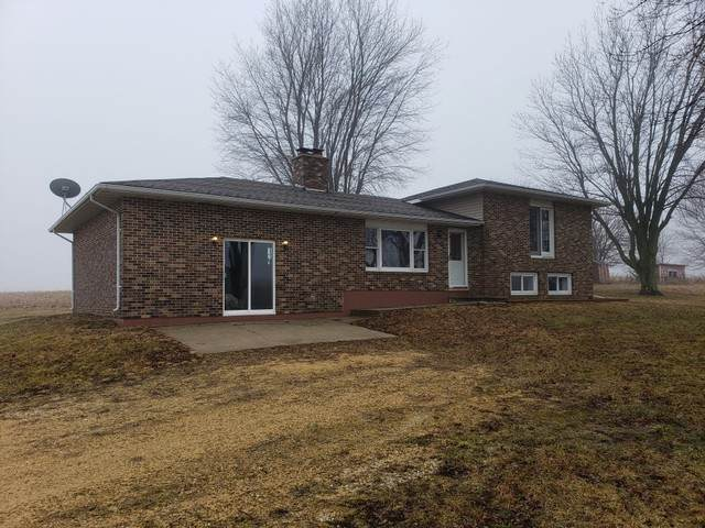 25197 Genesee Road, Sterling, IL 61081 (MLS #10673047) :: John Lyons Real Estate