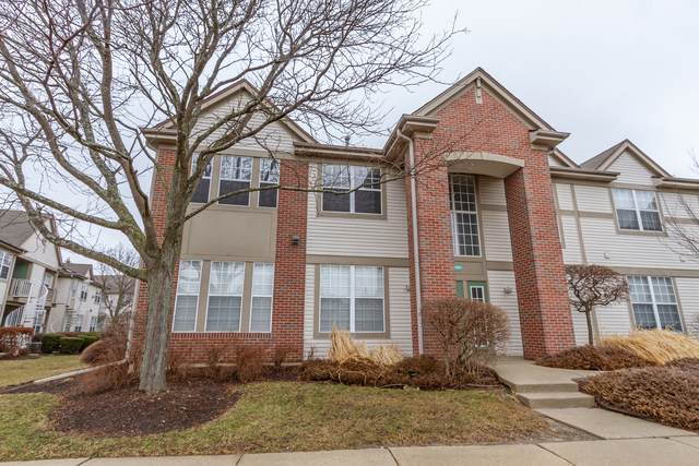 1681 Carlemont Drive C, Crystal Lake, IL 60014 (MLS #10673067) :: Property Consultants Realty