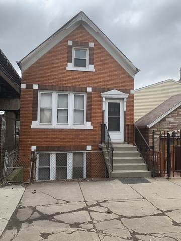 2008 S Leavitt Street, Chicago, IL 60608 (MLS #10673069) :: BN Homes Group