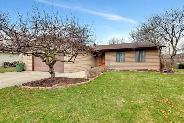 1000 S Fawn Drive, Mahomet, IL 61853 (MLS #10673085) :: Property Consultants Realty
