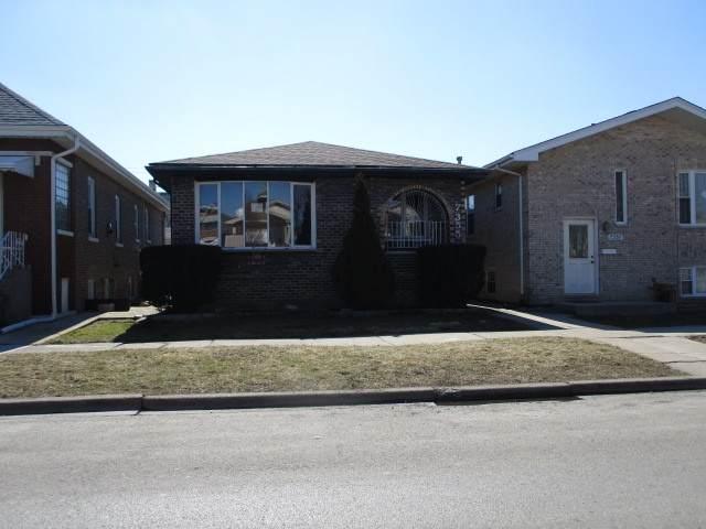 7355 W 61st Street, Summit, IL 60501 (MLS #10673090) :: Suburban Life Realty