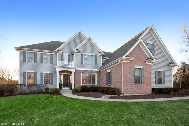 6115 Brighton Lane, Lakewood, IL 60014 (MLS #10673103) :: Angela Walker Homes Real Estate Group