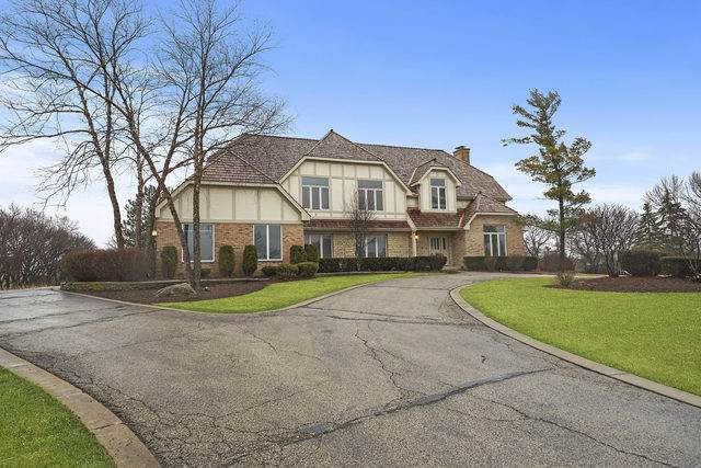 505 W Lancaster Court, Inverness, IL 60010 (MLS #10673154) :: Littlefield Group