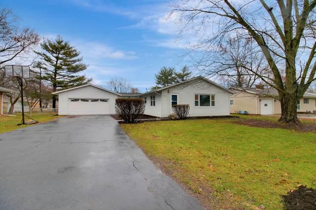 504 N 5th Street, ST. JOSEPH, IL 61873 (MLS #10673176) :: Helen Oliveri Real Estate