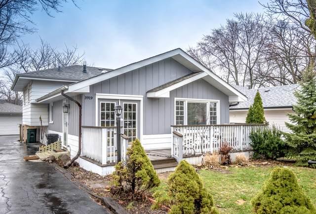3919 N Grant Street, Westmont, IL 60559 (MLS #10673208) :: BN Homes Group
