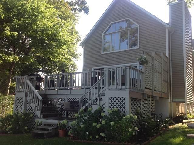 184 Howard Court, Fox Lake, IL 60020 (MLS #10673210) :: Ryan Dallas Real Estate
