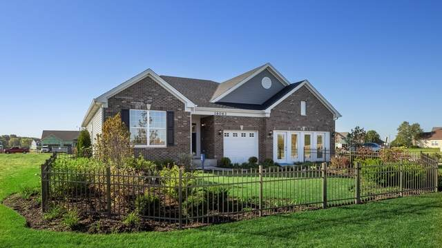 15939 S Selfridge Circle, Plainfield, IL 60586 (MLS #10673225) :: Property Consultants Realty