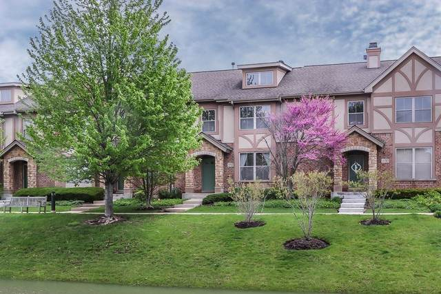 1772 Lancaster Way, Northbrook, IL 60062 (MLS #10673255) :: Property Consultants Realty