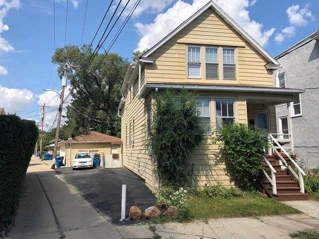 9 Bergman Court, Forest Park, IL 60130 (MLS #10673354) :: Helen Oliveri Real Estate