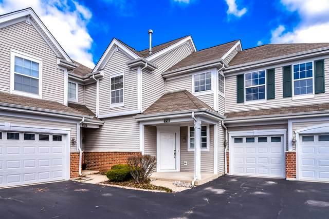 1713 Pontarelli Court, Aurora, IL 60504 (MLS #10673368) :: Property Consultants Realty