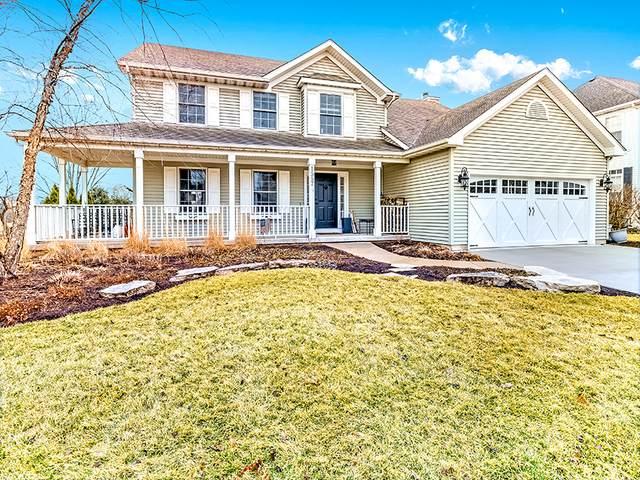 1557 Melbourne Street, Elburn, IL 60119 (MLS #10673381) :: Angela Walker Homes Real Estate Group