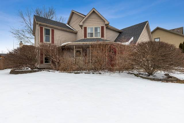 1130 Bob Ofarrell Lane, Zion, IL 60099 (MLS #10673389) :: John Lyons Real Estate