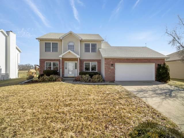 613 Windsor Way, HEYWORTH, IL 61745 (MLS #10673391) :: Jacqui Miller Homes