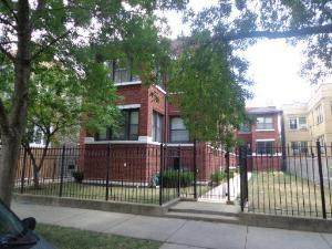 4929 N Avers Avenue #3, Chicago, IL 60625 (MLS #10673433) :: Property Consultants Realty