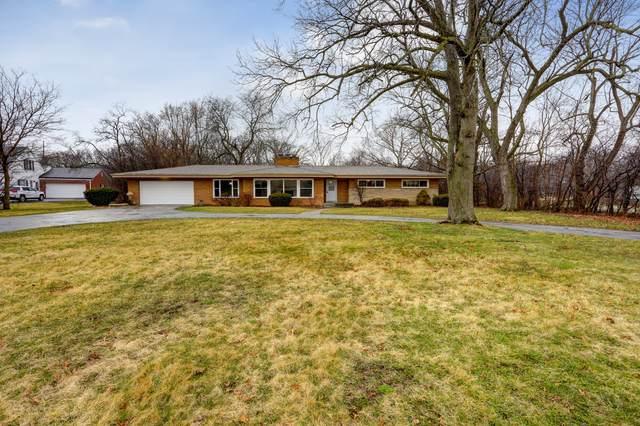 31 Graymoor Lane, Olympia Fields, IL 60461 (MLS #10673460) :: The Wexler Group at Keller Williams Preferred Realty
