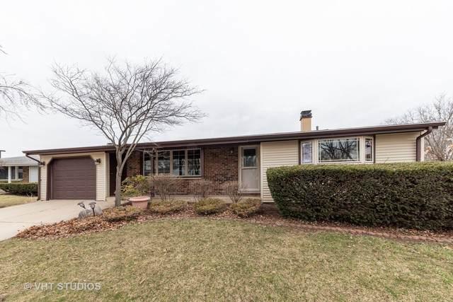 1108 Beechwood Road, Buffalo Grove, IL 60089 (MLS #10673462) :: Angela Walker Homes Real Estate Group