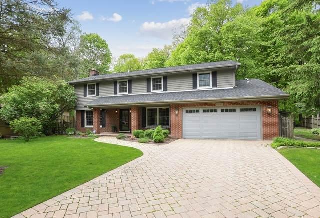 4000 Gregory Drive, Northbrook, IL 60062 (MLS #10673463) :: Helen Oliveri Real Estate