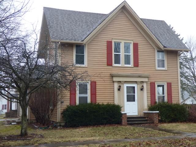 11802 Prairie Avenue, Hebron, IL 60034 (MLS #10673491) :: Property Consultants Realty