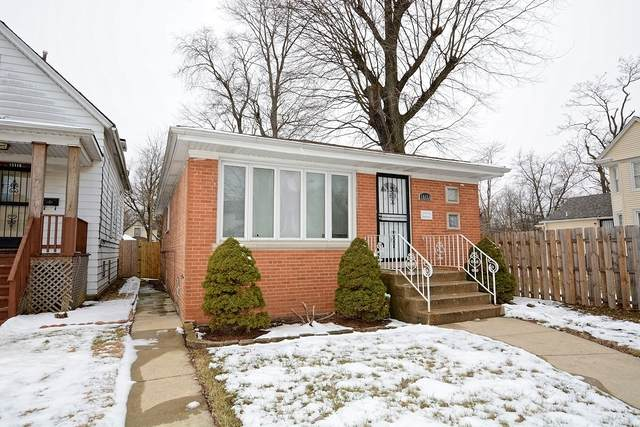 10114 S Malta Street, Chicago, IL 60643 (MLS #10673593) :: The Wexler Group at Keller Williams Preferred Realty