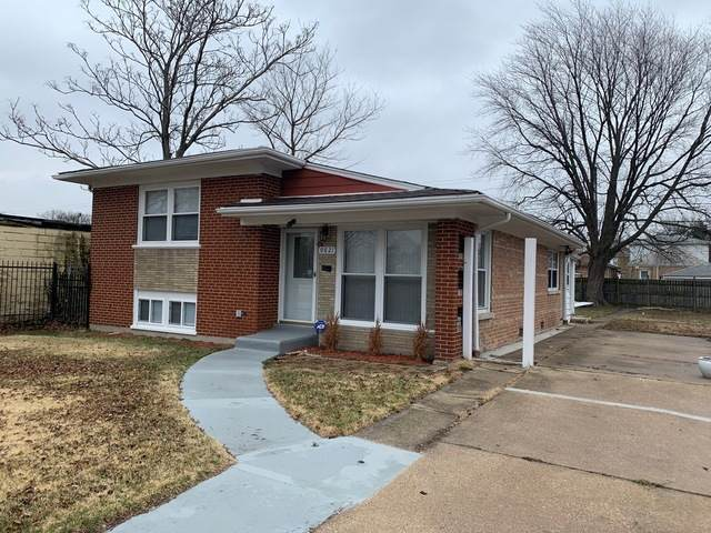 9821 S Prairie Avenue SE, Chicago, IL 60628 (MLS #10673627) :: Property Consultants Realty