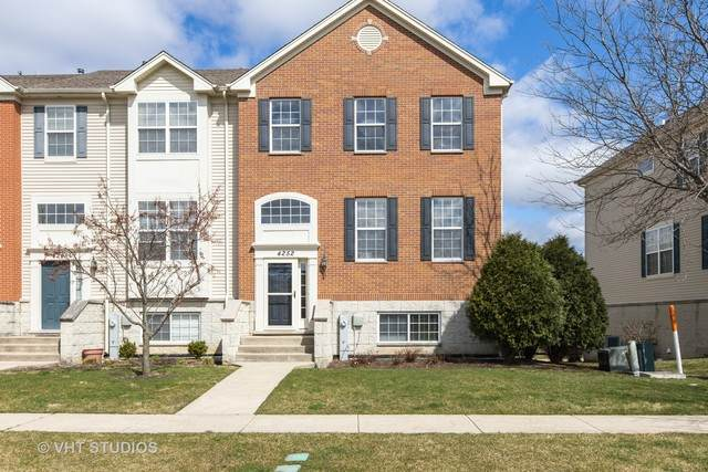 4252 Drexel Avenue, Aurora, IL 60504 (MLS #10673643) :: Touchstone Group