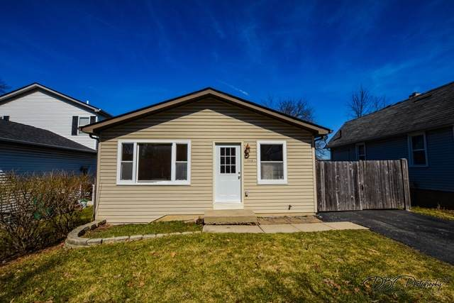 314 Woodland Drive, Round Lake Beach, IL 60073 (MLS #10673655) :: The Wexler Group at Keller Williams Preferred Realty