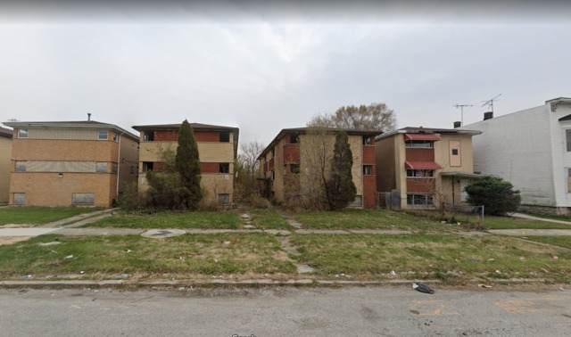 14933 Washington Avenue, Harvey, IL 60426 (MLS #10673683) :: Helen Oliveri Real Estate