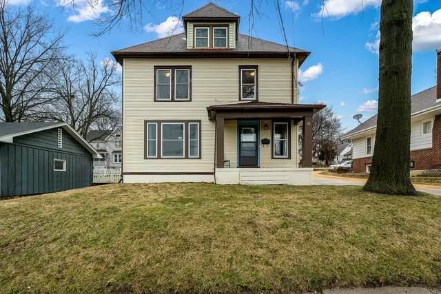 311 E Bradshaw Street, Dixon, IL 61021 (MLS #10673706) :: Suburban Life Realty