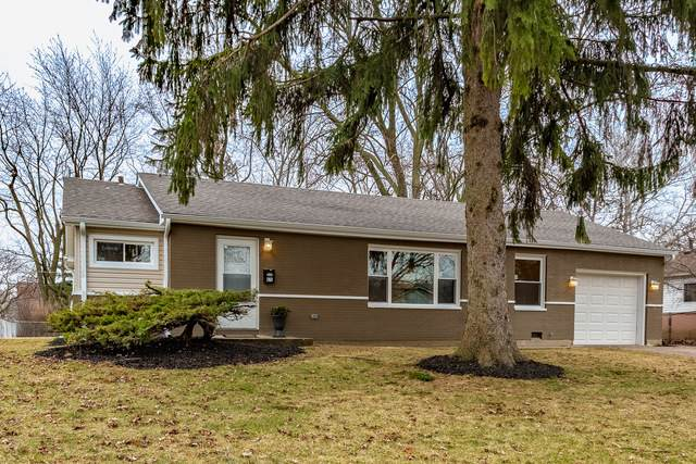 675 Mohave Street, Hoffman Estates, IL 60169 (MLS #10673721) :: Angela Walker Homes Real Estate Group