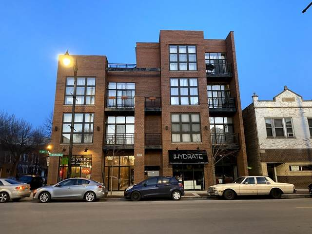 3129 S Morgan Street 3S, Chicago, IL 60608 (MLS #10673775) :: Century 21 Affiliated