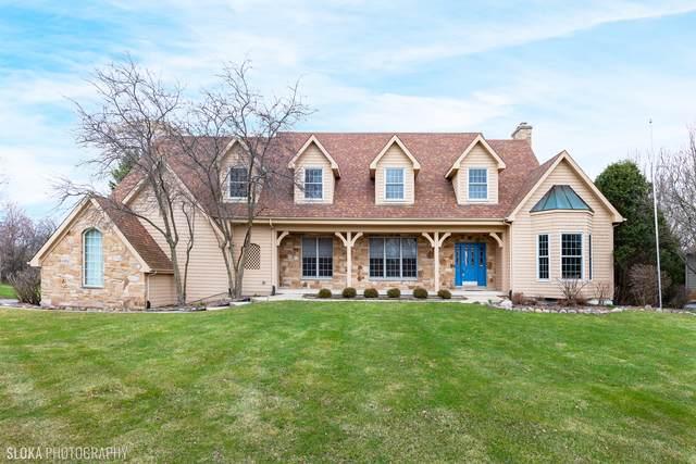 6801 Colonel Holcomb Drive, Crystal Lake, IL 60012 (MLS #10673799) :: John Lyons Real Estate