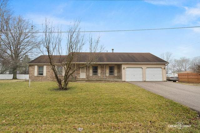 1778 Doris Road, Sandwich, IL 60548 (MLS #10673820) :: Suburban Life Realty