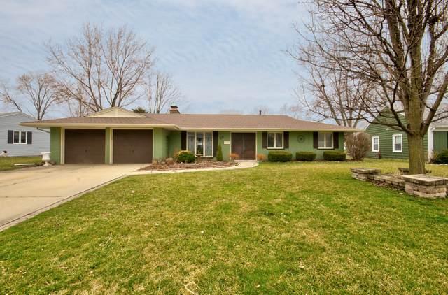 53 Old Post Road, Montgomery, IL 60538 (MLS #10673825) :: Lewke Partners