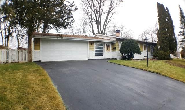 Carpentersville, IL 60110 :: John Lyons Real Estate
