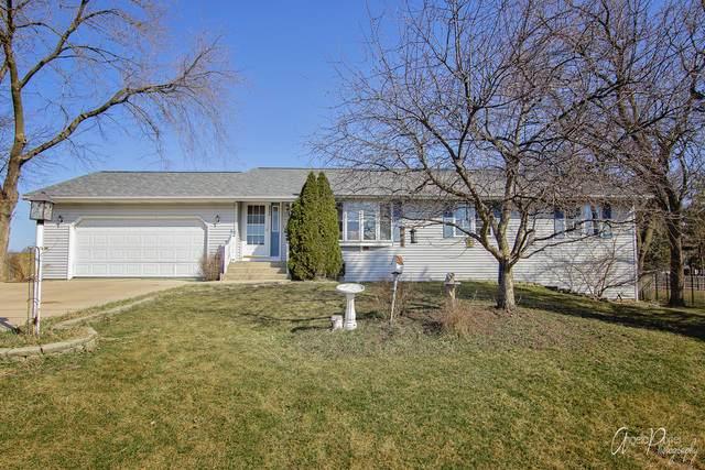 2202 Westward Drive, Spring Grove, IL 60081 (MLS #10673828) :: Suburban Life Realty