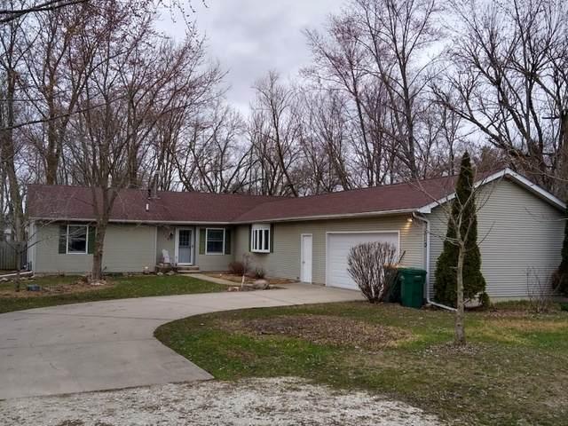 710 W Bergera Road, Braidwood, IL 60408 (MLS #10673862) :: Littlefield Group