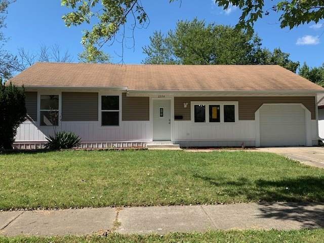 22154 E Churchill Drive, Richton Park, IL 60471 (MLS #10673867) :: Property Consultants Realty
