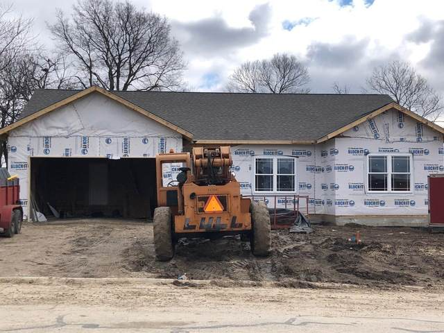2321 Parklake Drive, Morris, IL 60450 (MLS #10673876) :: Suburban Life Realty