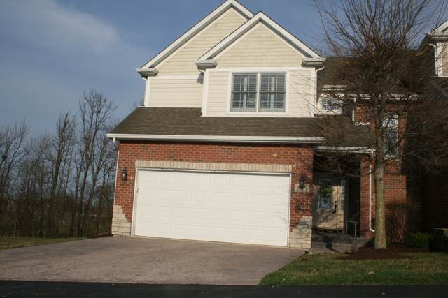 2501 Reflections Drive, Crest Hill, IL 60403 (MLS #10673877) :: Property Consultants Realty