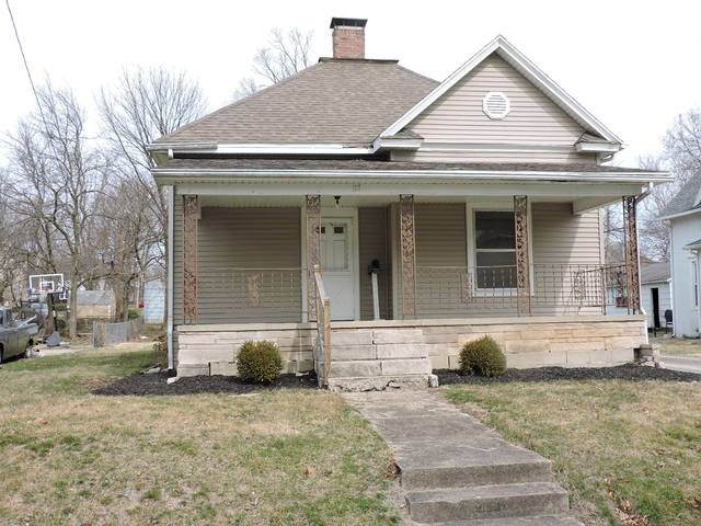 117 E Conron Avenue, Danville, IL 61832 (MLS #10673908) :: Suburban Life Realty