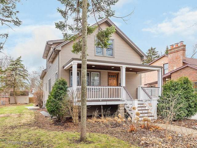 124 N Lincoln Street, Westmont, IL 60559 (MLS #10673944) :: BN Homes Group